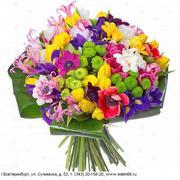 Магазин цветы Екатеринбург