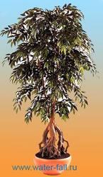 Искусственные деревья небольших размеров